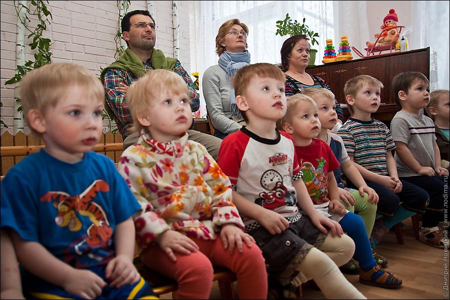 Петрозаводский дом ребенка