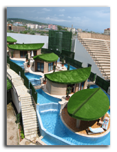 Granada Luxury Resort