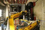 Производство строительной техники: миниэкскавторы WACKER NEUSON в Австрии