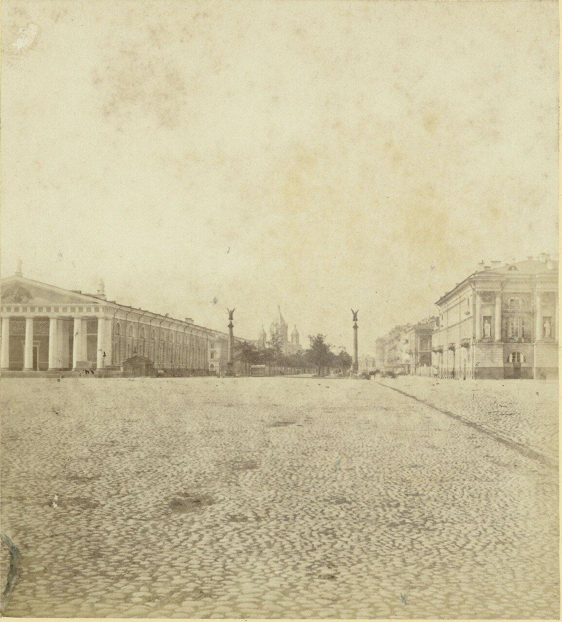 Кавалергардский бульвар