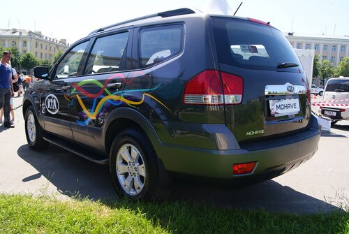 Kia-drive