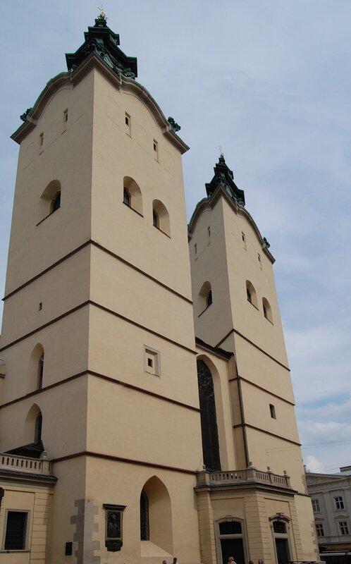 Латинский кафедральный собор