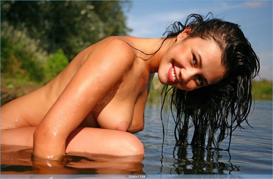 эротика у озера