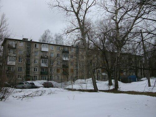 Полюстровский пр. 11к2