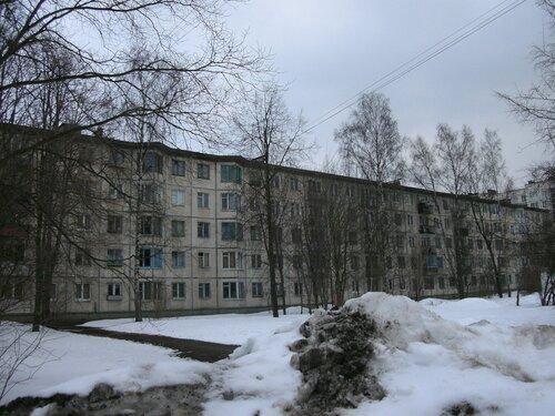 пр. Мечникова 9