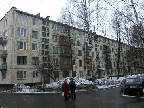 Новоизмайловский пр. 26к1