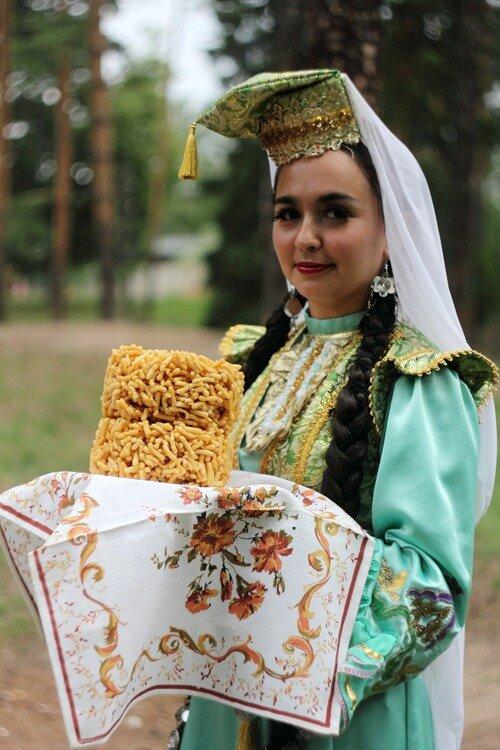 татарочка куни фото