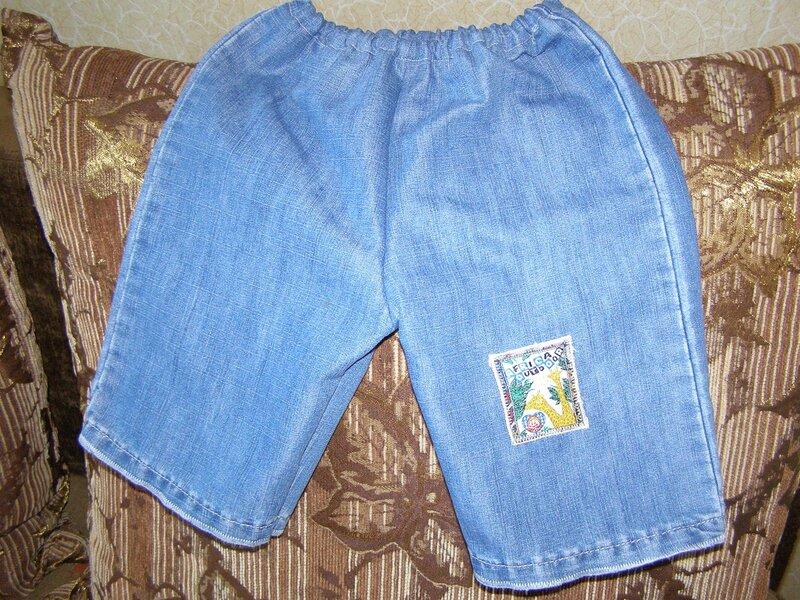 ...штанишки летняя курточка олимпийка трусики для малыша что можно сделать из старых джинсов что можно сшить из...