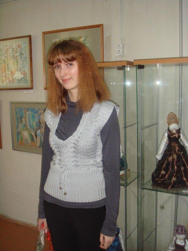 Матвеева Дарина