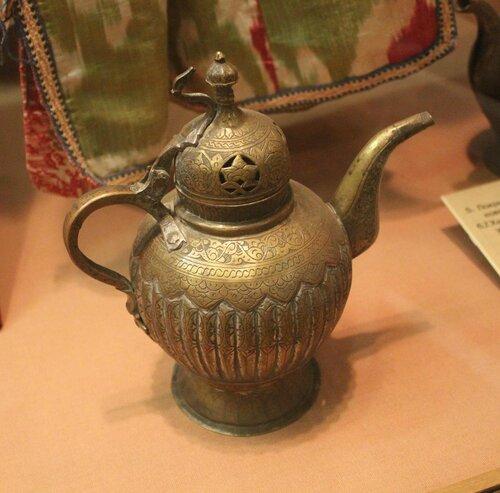 Сосуд для заварки чая