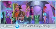 Winx Club: Волшебное приключение / WINX Club: Magical Adventure (2010) DVD5 + BDRip + HDRip + DVDRip