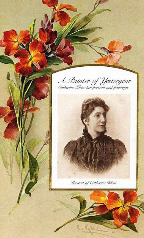 Катарина Кляйн