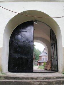 Скит Манявський