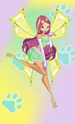 Winx картинки, видео и игра для девочек