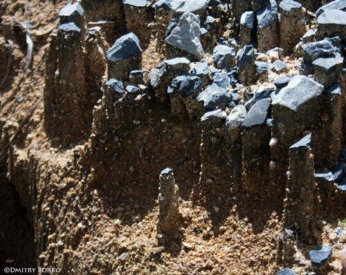 Старая дорога на Ко Пангане