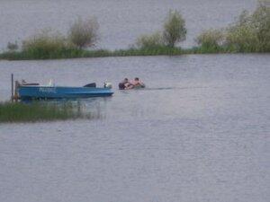 В Приморье продолжаются поиски двух рыбаков