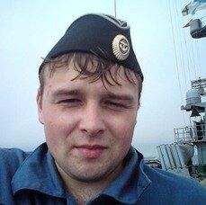 Офицер ТОФ пропал без вести во Владивостоке