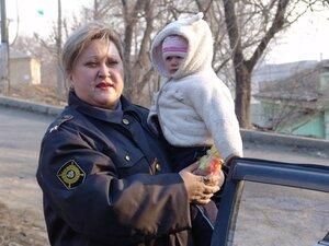 В Находке сотрудники полиции провели рейд по неблагополучным семьям