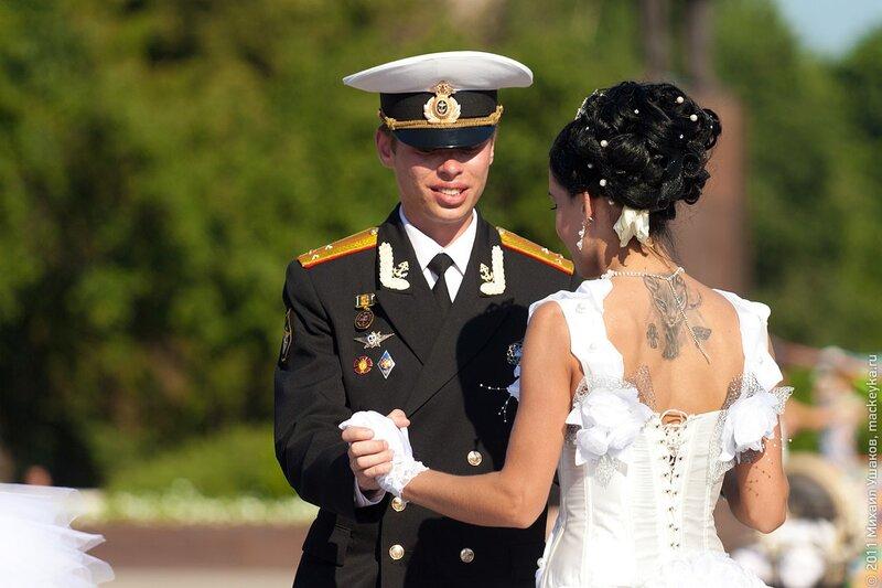 бал невест