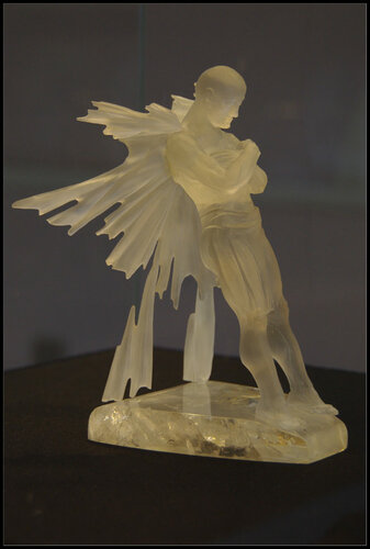 Выставка «Петербургский ювелир» 2012