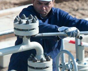 Румыния впервые прекращает импорт природного газа