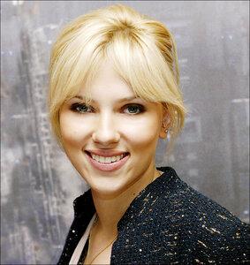 Скарлетт Йоханссон | Scarlett Johansson - фотографии - фото 7/133