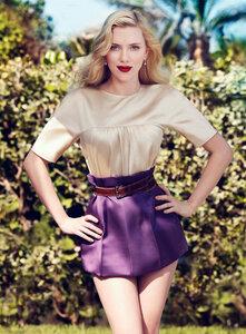 Скарлетт Йоханссон | Scarlett Johansson - фотографии - фото 94/133