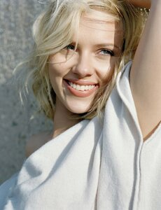 Скарлетт Йоханссон | Scarlett Johansson - фотографии - фото 99/133