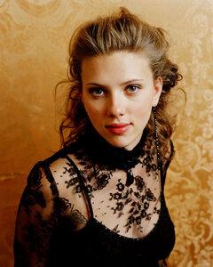 Скарлетт Йоханссон | Scarlett Johansson - фотографии - фото 104/133