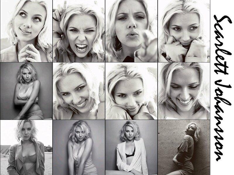 Скарлетт Йоханссон | Scarlett Johansson - фотографии - фото 133/133