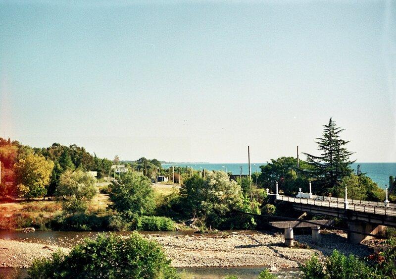 Прогулки по Сухуми. Прогулка седьмая. Немного Тбилисского ...: http://cyxymu.livejournal.com/1604935.html