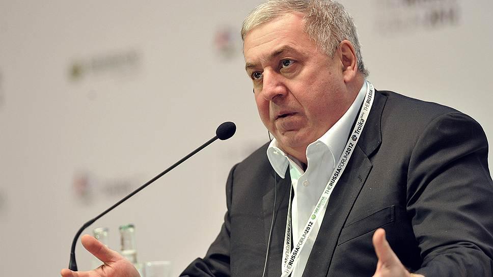 Нефтяной бизнес Гуцериевых переходит по наследству