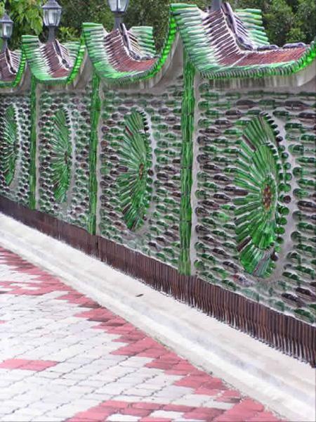 Заборы, палисадники, изгороди, ограждения своими руками - Часть вторая