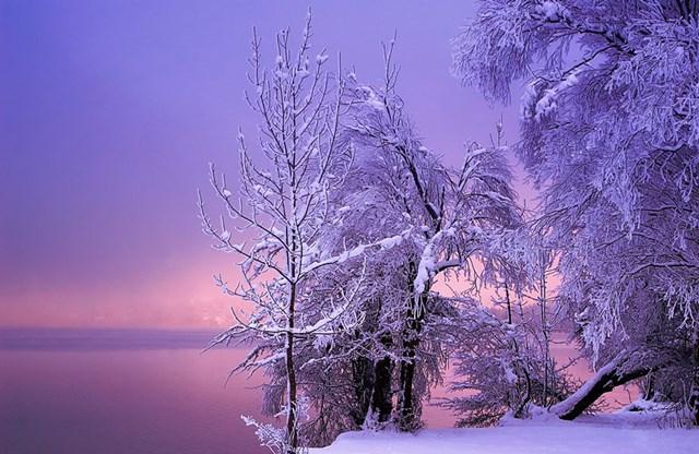 100 самых красивых зимних фотографии: пейзажи, звери и вообще 0 10f5b6 5ffabab5 orig