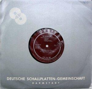 Fritz Kreisler. Die Zaubergeige (1958) [Orbis, CX 20 210]