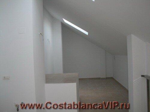 duplex в Gandia, апартаменты дуплекс в Гандии, дуплекс в Испании, квартира в Испании, квартира в Гандии, недвижимость в Испании, Коста Бланка, CostablancaVIP