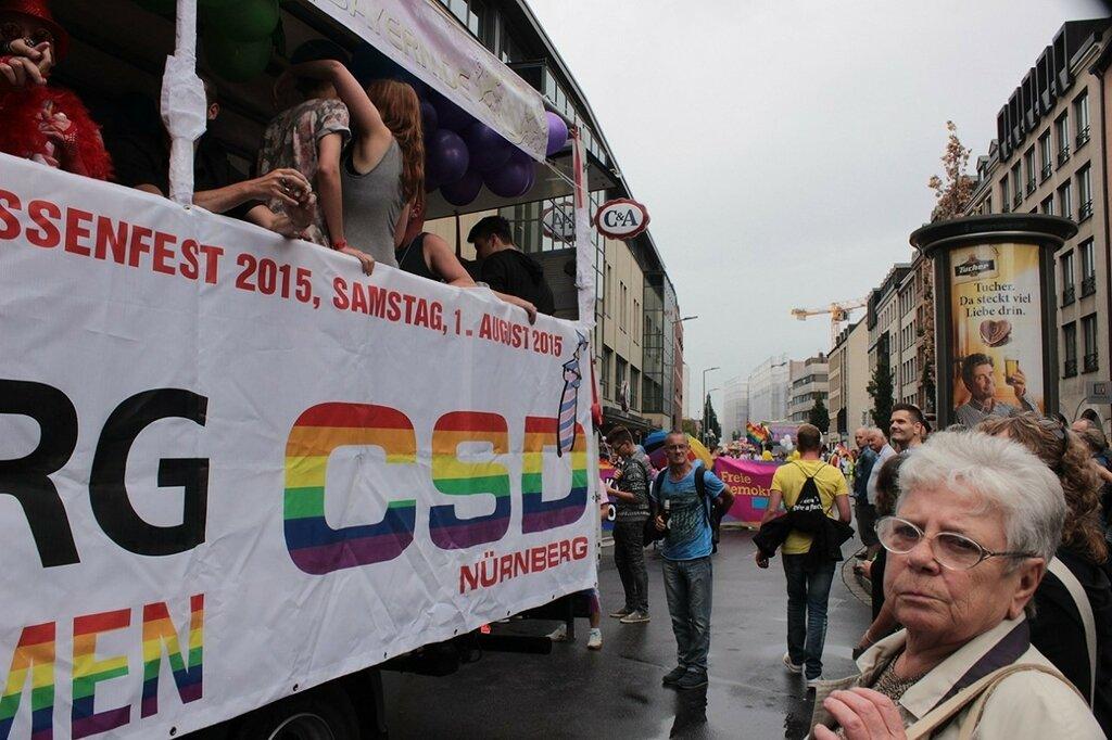 Приветствие у гомосексуалистов