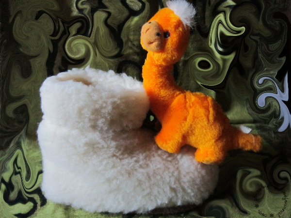 динозаврик игрушка