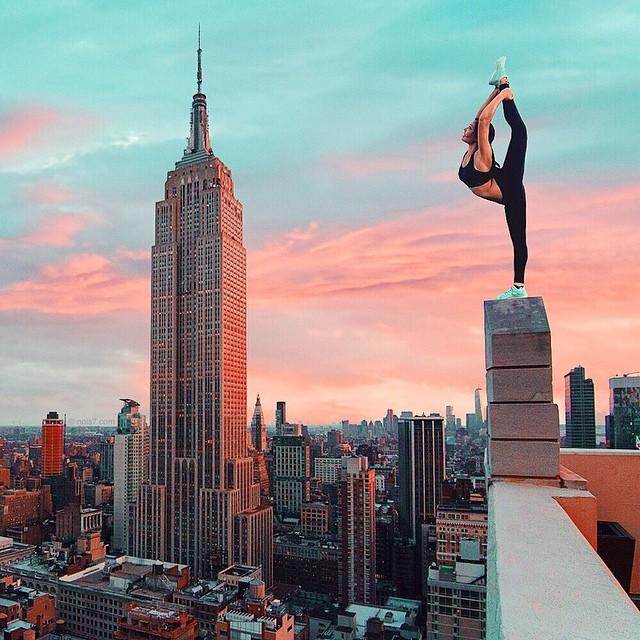 Невероятные фотографии, которые можно сделать на смартфон