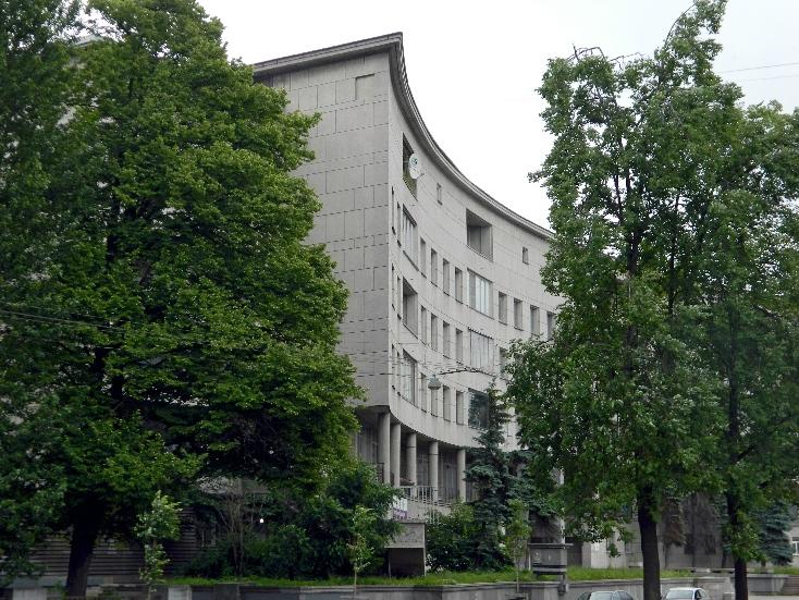 Дом Ленсовета
