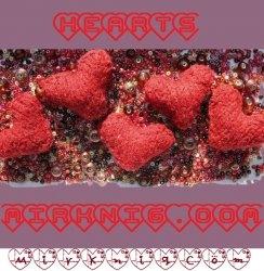 Журнал Hearts