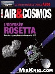 Журнал Air & Cosmos №2417