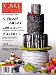 Журнал American Cake Decorating – September-October 2014