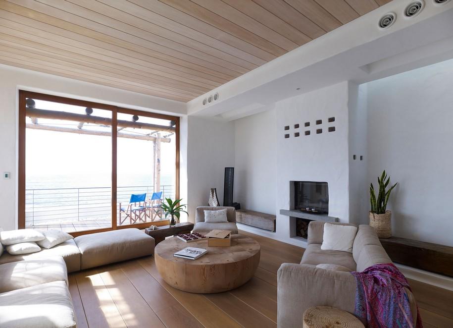 Waterfront House Coogee в Сиднее от MPR Design Group
