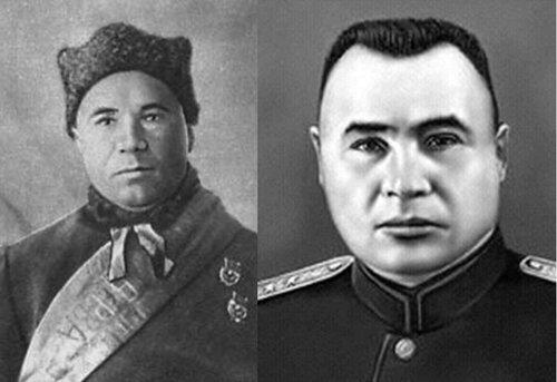 Иосиф Родионович Апанасенко