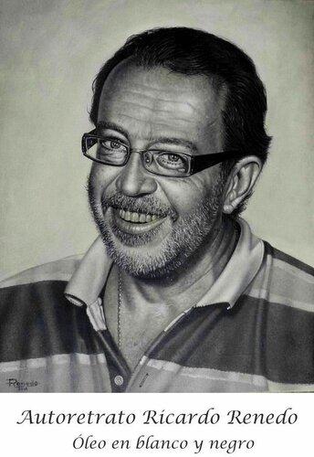 Ricardo Renedo