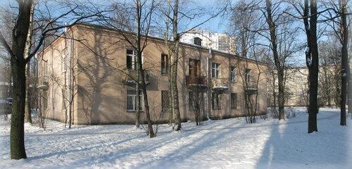 Дальневосточный пр. 82к2