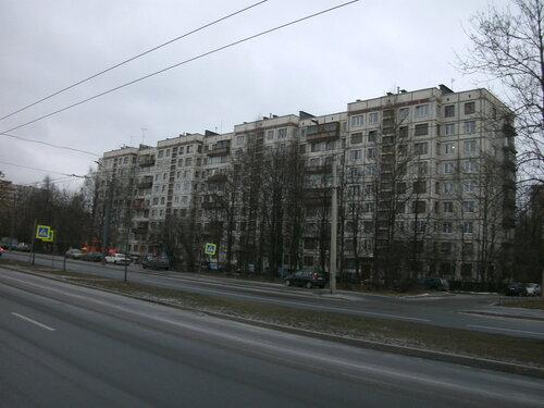 Северный пр. 77к1