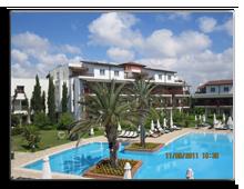 Barut Lara Resort