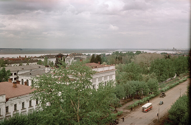 Томский университет
